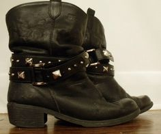Crafty Lady Abby: FASHION: Shoe Makeover Tutorials - Temporary Additions