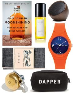 20 Gifts for Your New Boyfriend, Part III (Photos)