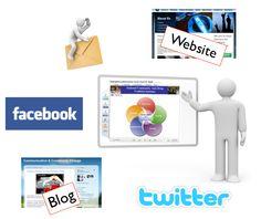 Social Media Sharing!