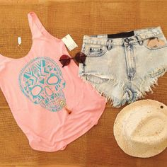 Summer outfit ^_^