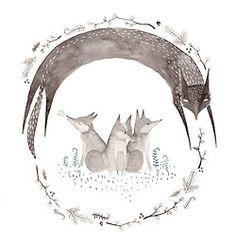 Wolf Babies, Waterco