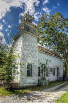 Lovely old church
