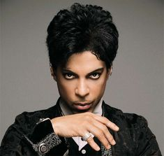 Prince played 27 different instruments on his debut album For You.