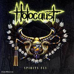 HOLOCAUST - spirits fly