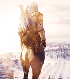 Assassins Creed 3.