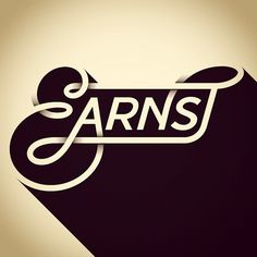 Earnst logo by bijdevleet