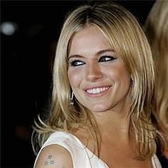 sienna miller, sienna rose, color