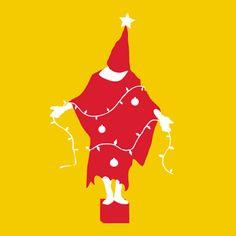 Abu Ghraib Christmas