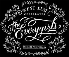 Sign up  for  The Everygirl's mailing list  to receive info throughout the week.