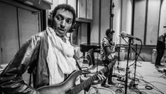 "Bombino, born Oumara Moctar, became known as ""the Hendrix of the Sahel"" in Agadez, Niger."