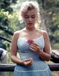 ah, Marilyn