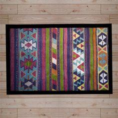 Aztec Doormat, $22 !!