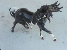 breyer cm Beautiful Traditional ESPRIT Mold Custom Horse model AWESOME MUST SEE!