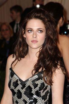 Kristen Stewart lookbook