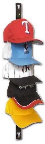 hat racks for baseball caps walmart myideasbedroom