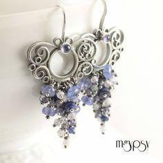 MGYPSY - earrings