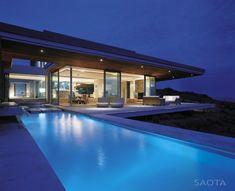 Cove 6 House by Stefan Antoni Olmesdahl Truen Architects
