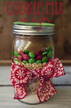 10 gifts in a Jar