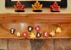 #Thanksgiving banner