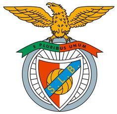 S.L. Benfica Logo [EPS-PDF Files]