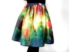 The ultimate geek girl clothing option-