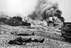 Dieppe (WWII)