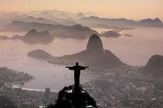 Ah, Rio