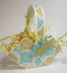 papercraft, bag, fair idea, craft fair, box, card stock, baskets, gift idea, paper crafts