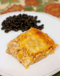 King Ranch Chicken Casserole - comfort food at its best! #TexMex