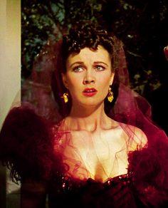 Oh Scarlett wind, fiddledeede