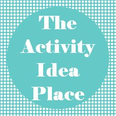 Activity Idea Place:  preschool lesson plans :)  great resource!  LOTS of great activities - alphabet plans, themes by month, animals, seasonal/holiday, colors, food, etc!