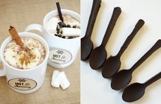 How to Style a Hot Cocoa Bar (with recipe) | GigMasters: the life of the party blog