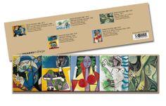 ¿No puedes elegir sólo uno?¡Llévate este set de 5 imanes de la #ColecciónMPM que puedes encontrar en la #LibreríaMPM!