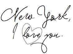 I love you!