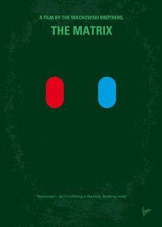 The Matrix Uploaded
