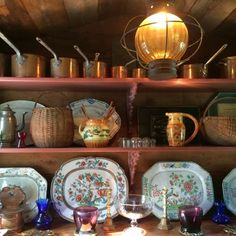 A Peek into My Pantry | Content in a Cottage
