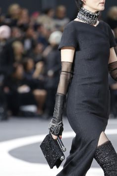 chanel fall winter ready to wear 2014