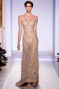Zuhair Murad Spring/Summer Couture 2013