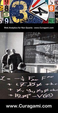 Web Analytics For Non Quants via Curagami