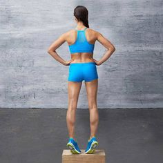 Love Your Legs Workout: Exercises that work ALL parts of the legs via Fitness Magazine!