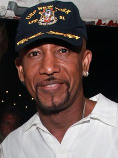 Montel Williams  Williams is a highly decorated serviceman who first enlisted in the Marine Corps in 1974 only to be accepted into the Naval Academy two years later. Williams has 22 years of service under his belt.