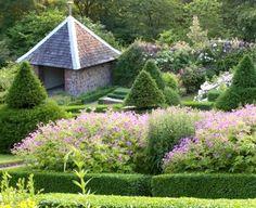 Open Garden at Perrycroft, Upper Colwall -