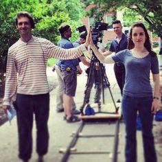 Daryl Wein + Zoe Lister-Jones #thefoodmovie