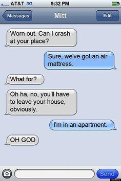 texts from mitt romney 2