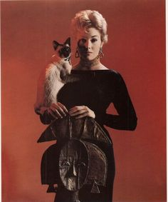 Kim Novak in 'Bell,