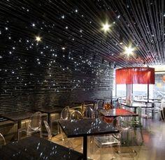 Restaurant Bar Designs On Pinterest Restaurant Design