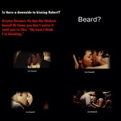 Beard?