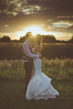 wedding photography-love the lighting, wish the faces were more visible, even a silhouette
