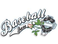 how to make baseball roses