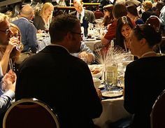 Six Ways to Become a Successful Networker at Medical Conferences
